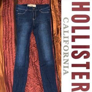 HOLLISTER JEAN LEGGING Size 00R